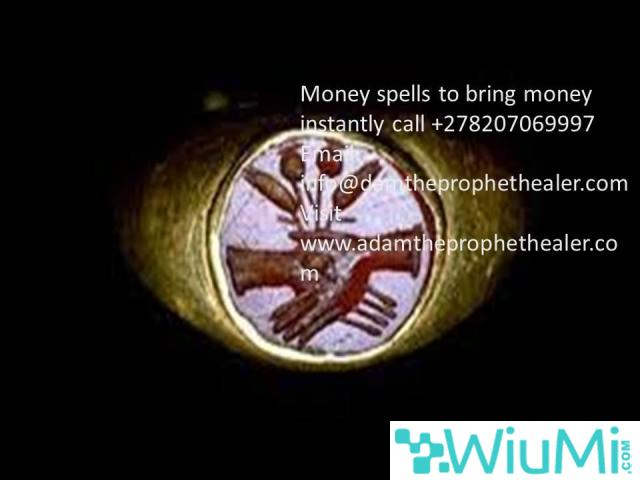MAGIC MONEY DRAWING KING TO BOOST FINANCIAL LUCK CALL ADAM +27820706997 - 3/4