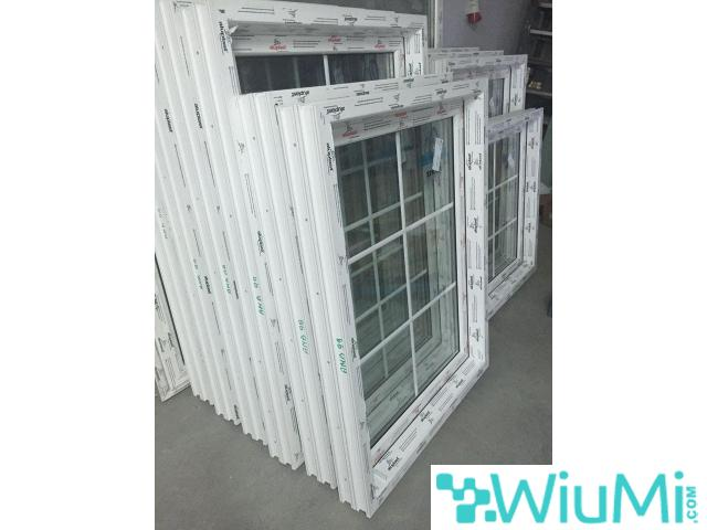 roofex- windows, doors production - 2/3