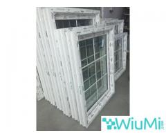 roofex- windows, doors production