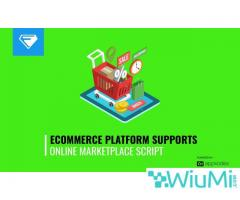 Fantacy - Best Ecommerce B2B Multi Vendor Platform Script Software