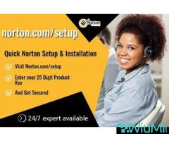 Easy Steps To Download , Install and Activate Norton Antivirus Setup - Image 3/4