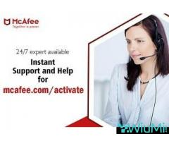 How to Activate your mcafee retail card online - Image 3/3
