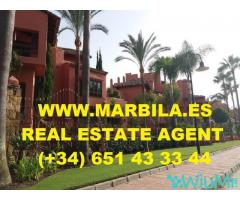 HOUSE FOR SALE IN MARBELLA, PROPERTY FOR SALE IN MARBELLA - Image 1/5