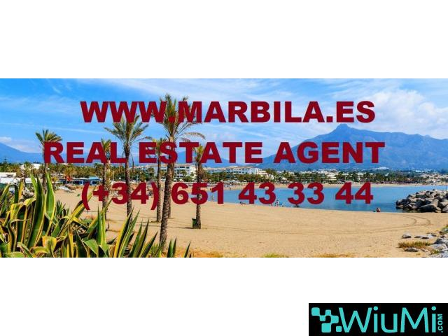 HOUSE FOR SALE IN MARBELLA, PROPERTY FOR SALE IN MARBELLA - 2/5