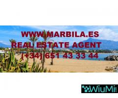 HOUSE FOR SALE IN MARBELLA, PROPERTY FOR SALE IN MARBELLA - Image 2/5