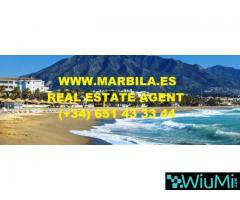 HOUSE FOR SALE IN MARBELLA, PROPERTY FOR SALE IN MARBELLA - Image 3/5