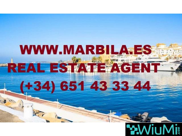 HOUSE FOR SALE IN MARBELLA, PROPERTY FOR SALE IN MARBELLA - 5/5