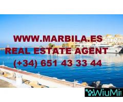 HOUSE FOR SALE IN MARBELLA, PROPERTY FOR SALE IN MARBELLA - Image 5/5