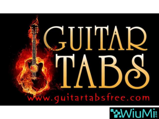 Guitar Tabs, Scales, Song books, Chords, Sheet Music, Lyrics Free Downloads Pdf - 2/2