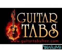 Guitar Tabs, Scales, Song books, Chords, Sheet Music, Lyrics Free Downloads Pdf