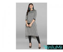 Designer Collections of Long Kurtis Online At Mirraw