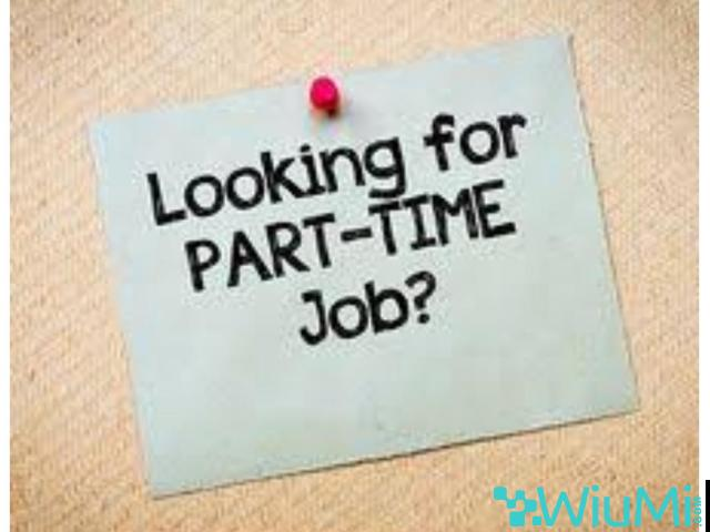 Online Work from Home-Hiring Now - 3/3