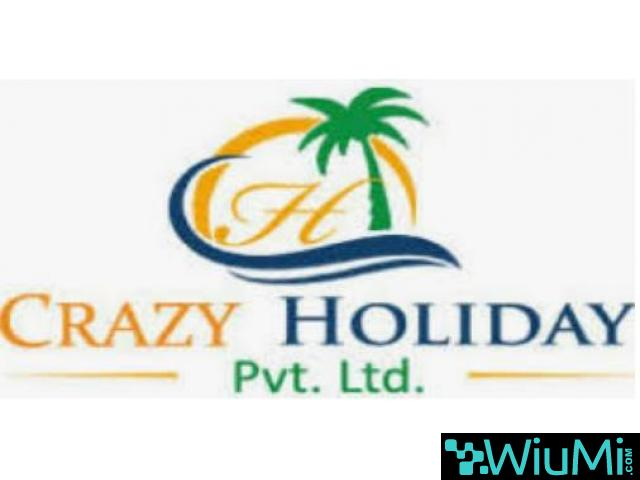 Internet Marketing Jobs For Fresher/Working Tourism Company - 1/2