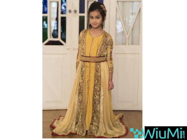 Buy Kaftan For Kids From Mirraw In Lowest Cost - 1/4