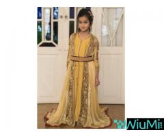 Buy Kaftan For Kids From Mirraw In Lowest Cost - Image 1/4