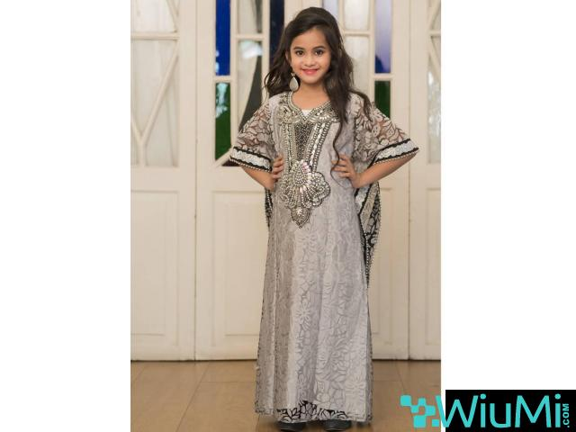 Buy Kaftan For Kids From Mirraw In Lowest Cost - 3/4
