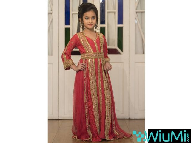 Buy Kaftan For Kids From Mirraw In Lowest Cost - 4/4