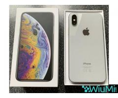 Apple iPhone XS 64GB = $450USD  , iPhone XS Max 64GB = $480USD ,iPhone X 64GB = $350USD - Image 1/5