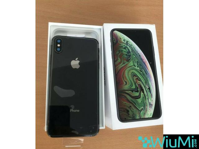 Apple iPhone XS 64GB = $450USD  , iPhone XS Max 64GB = $480USD ,iPhone X 64GB = $350USD - 5/5