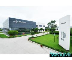 IndiaLand International Tech Park Chennai