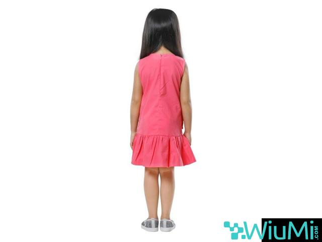 Buy kids frock online from Mirraw with lowest cost. - 3/3