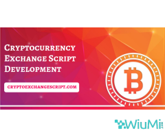 Cryptocurrency Exchange Script | Coinjoker
