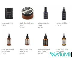 Effective Natural Body Care Products