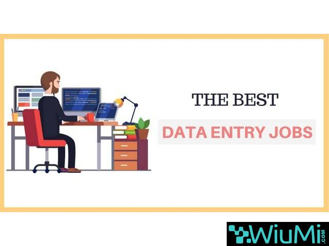 We are Hiring - Earn Rs.15000/- Per month - Simple Copy Paste Jobs- Sonu - 1/1