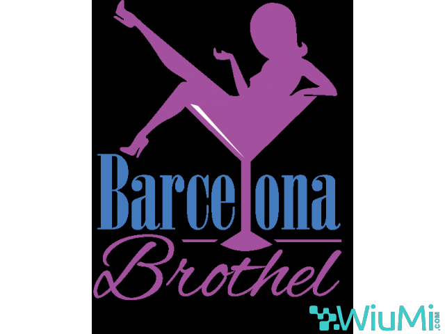 Barcelona brothels and strip clubs - 1/1