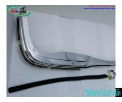 Mercedes W108 (1965-1973) by stainless steel - Image 4/5