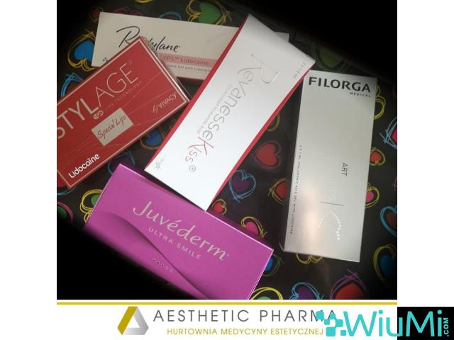 Juvederm,botox and other dermal fillers - 5/5
