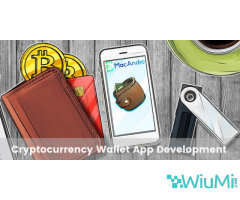 Best Cryptocurrency Wallet App Development Services