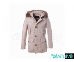 leather and textile jackets - Image 2/5