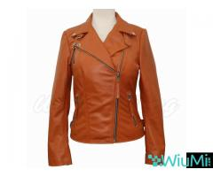 leather and textile jackets - Image 4/5