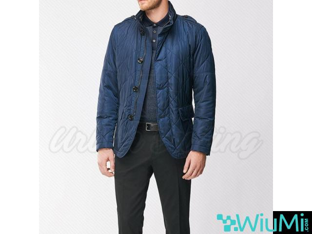 leather and textile jackets - 5/5