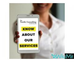Services Offered by Nordic Consulting
