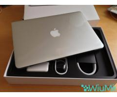 "Apple MacBook Pro MJLQ2LL/A 15.4"" Laptop with Retina Display - Image 2/2"