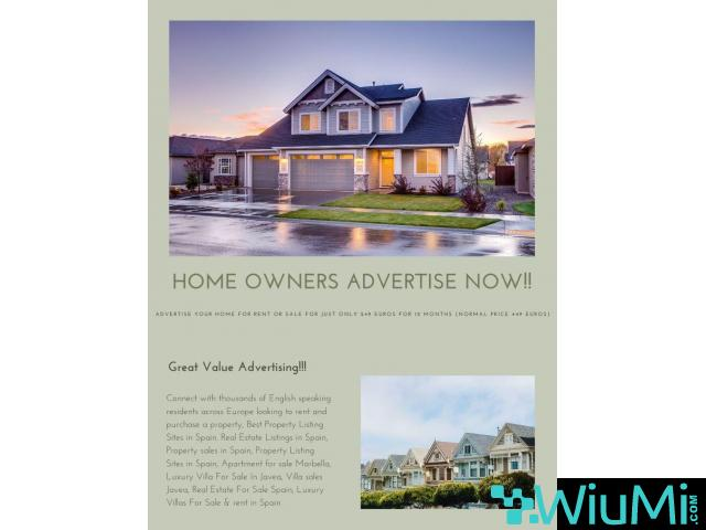 Property Owners Directory - 1/1