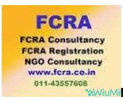 Foreign Contribution Regulation Act
