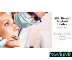 Trusted Las Vegas Dentist is Now Admits New Patients for Mini Dental Implants