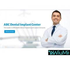 Trusted Las Vegas Dentist is Now Admits New Patients for Mini Dental Implants - Image 5/5