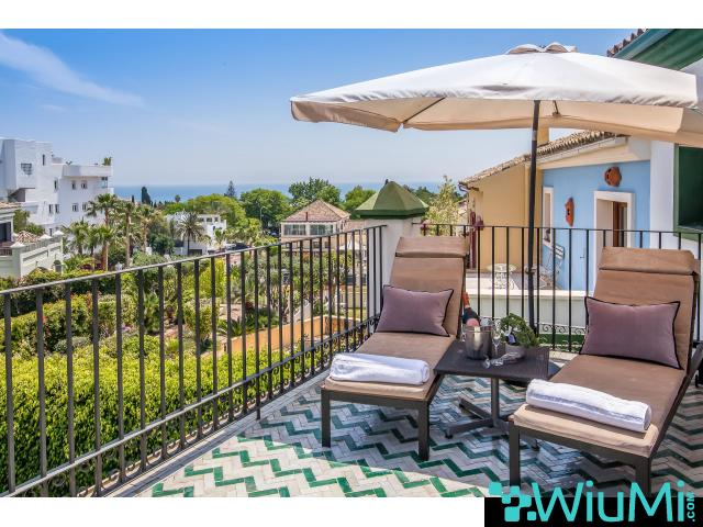 Spanish Villas with Pools to Rent - 2/5