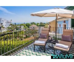 Spanish Villas with Pools to Rent