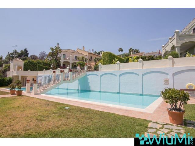 Spanish Villas with Pools to Rent - 3/5