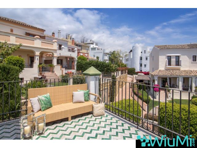 Villas to rent in Spain near Beach - 3/4