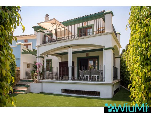 Villas to rent in Spain near Beach - 4/4