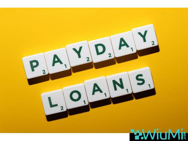 We are offering a floating loan for a low interest rate - 1/1