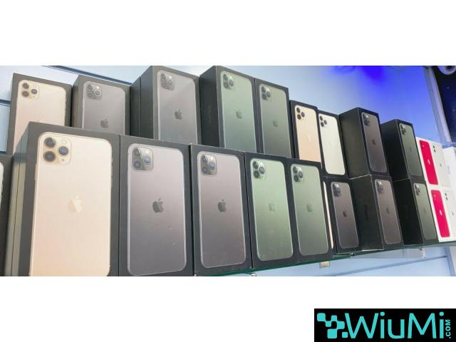 Offer for Apple iPhone 11, 11 Pro, 11 Pro Max SE 2020 for sales. - 1/3