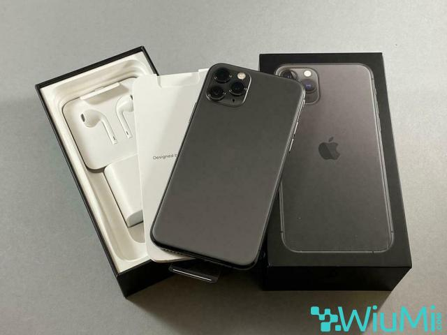 Offer for Apple iPhone 11, 11 Pro, 11 Pro Max SE 2020 for sales. - 2/3
