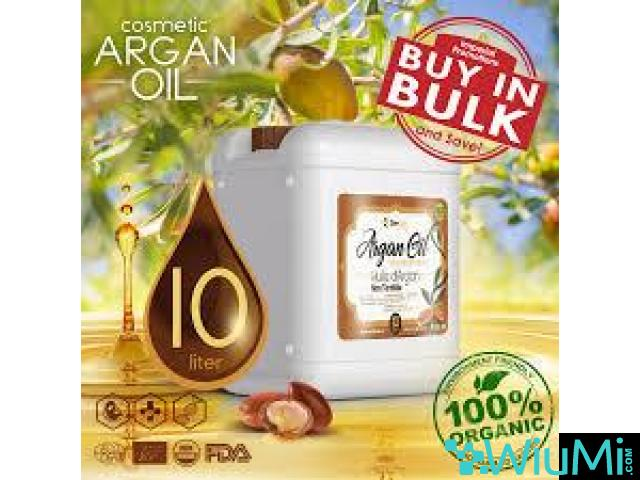 ZineGlob: producer and supplier of Argan Oil - 2/4